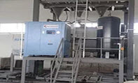 GRC/GFRC Prekast Spray Makinesi